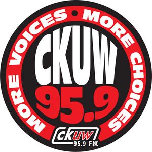 Rádio CKUW 95.9 FM
