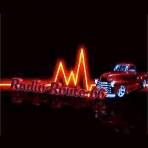 Rádio RadioRoute66