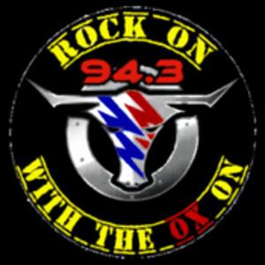 Rádio KYOX - The Ox 94.3