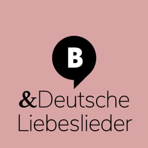Rádio & deutsche Liebeslieder. Von barba radio