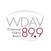 Rádio WDAV - Classical Public Radio 89.9 FM