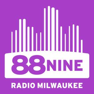 Rádio WYMS - 88Nine Radio Milwaukee 89.9 FM