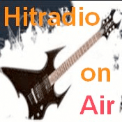 Rádio Hitradio on Air