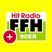 Rádio FFH+ 90er
