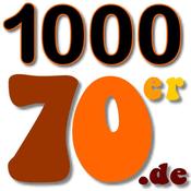 Rádio 100070er