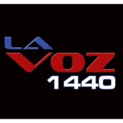 Rádio La VOZ 1440 AM
