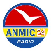 Rádio ANMIC 24