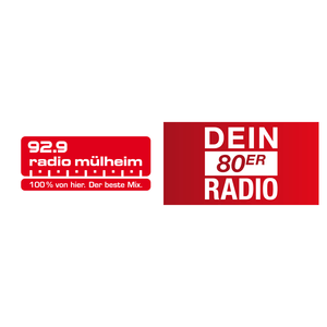 Rádio Radio Mülheim - Dein 80er Radio