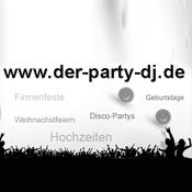Rádio party-dj