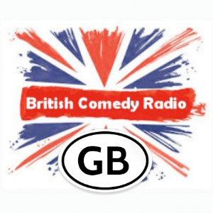 Rádio PUMPKIN FM - British Comedy Radio GB