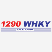 Rádio WHKY - 1290 AM