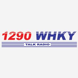 WHKY - 1290 AM