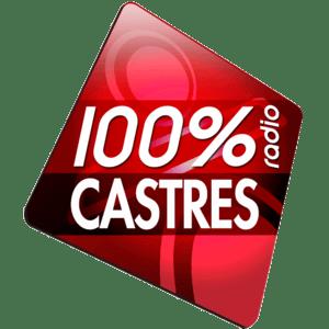 Rádio 100%Radio – Castres