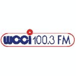 Rádio WCCI - 100.3 FM