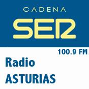 Rádio Cadena SER Radio Asturias 100.9 FM