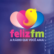 Rádio Rádio Feliz FM (São Paulo)