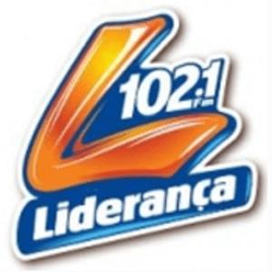 Rádio Liderança 102.1 FM