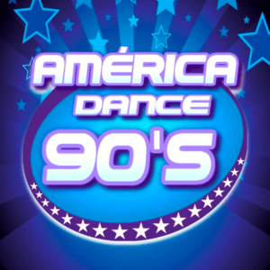Rádio América Dance 90's