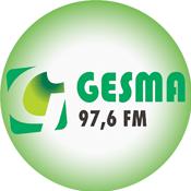 Rádio Gesma 97.6 FM