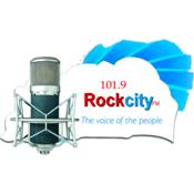 Rádio Rockcity 101.9 FM
