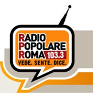 Rádio Radio Popolare Roma