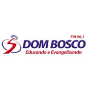 Rádio Rádio FM Dom Bosco 96.1 FM