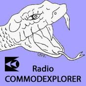 Rádio Commodexplorer