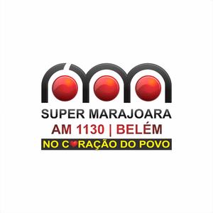 SUPER MARAJOARA AM 1130