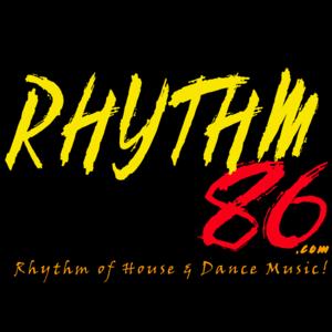 Rádio Rhythm 86