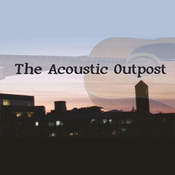 Rádio The Acoustic Outpost