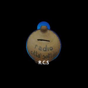 Rádio Radio Città Sottile