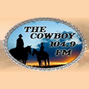 Rádio The Cowboy 104.9 FM