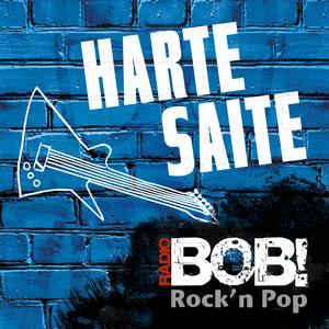 Rádio RADIO BOB! BOBs Harte Saite