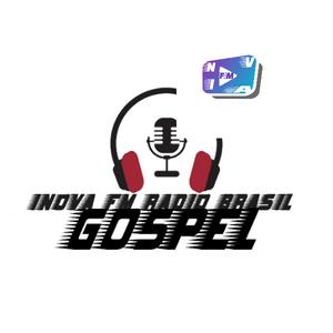 INOVA FM Rádio Brasil GOSPEL