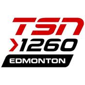Rádio CFRN TSN 1260 Edmonton