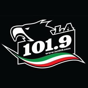 Rádio KSCA - La 101.9 FM