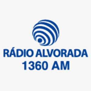 Rádio Rádio Alvorada 1360 AM