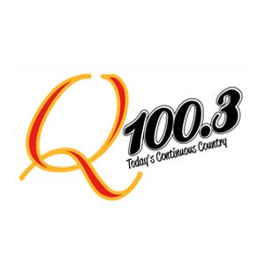Rádio WCYQ - Q100 100.3 FM