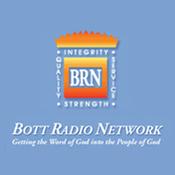 Rádio KCVN - Bott Radio Network 104.5 FM