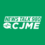 Rádio CJME News Talk 980