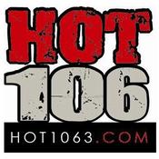 Rádio WWKX - Hot 106 106.3 FM