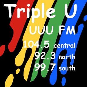 Rádio 2UUU - Triple U 104.5 FM