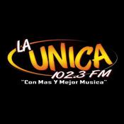 Rádio WGBJ - La Unica 102.3 FM