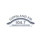 Rádio 3GCR Gippsland 104.7 FM