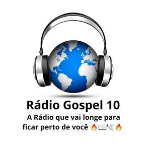 Radio Gospel 10
