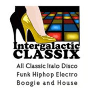 Rádio Intergalactic FM 2 - Intergalactic Classix
