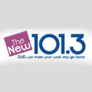Rádio WWDE - 2WD 101.3FM