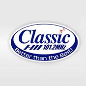 Rádio Classic FM 101.2 MHz Nepal