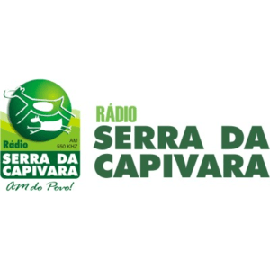 Radio Serra da Capivara 550 AM