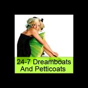 Rádio 24-7 Niche Radio - Dreamboats and Petticoats